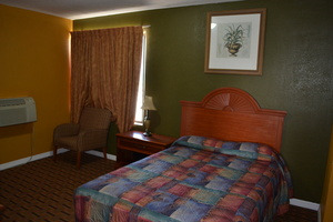 3 Room Deluxe Suite Non Smoking (Oceanview) Picture 2